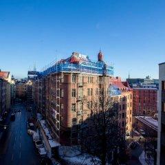 Отель Generator Stockholm Стокгольм