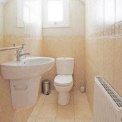 Отель CAVNER8 ванная