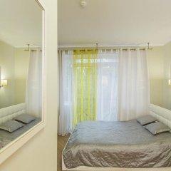 Гостевой Дом Геркулес Зеленоградск комната для гостей фото 2