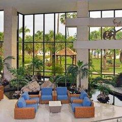 Отель Sol Palmeras фитнесс-зал фото 2