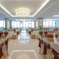 Отель Muong Thanh Luxury Buon Ma Thuot