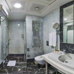 Hotel Beyaz Saray ванная