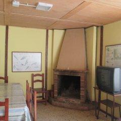 Campamento Quimpi Hostel Ла-Матанса-де-Асентехо интерьер отеля фото 2