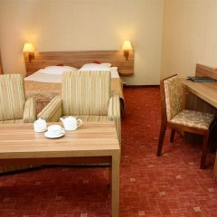 Отель Patio Hotel Польша, Вроцлав - отзывы, цены и фото номеров - забронировать отель Patio Hotel онлайн