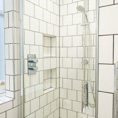 Отель Clarendon Shaftesbury Mansions ванная