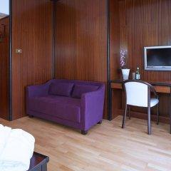 Отель JULIANE Меран удобства в номере фото 2
