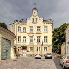 Rija Old Town Hotel Таллин