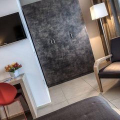 Hotel Dimorae Чивитанова-Марке удобства в номере