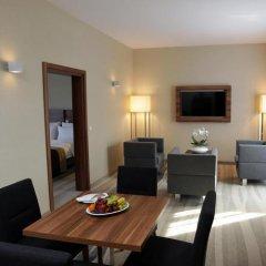 Warsaw Plaza Hotel комната для гостей фото 7