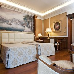 Отель Splendid Бавено удобства в номере