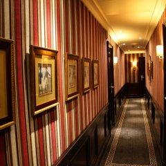 Hotel Napoleon интерьер отеля фото 3