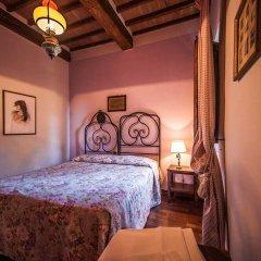 Отель Villa Somelli Италия, Эмполи - отзывы, цены и фото номеров - забронировать отель Villa Somelli онлайн комната для гостей