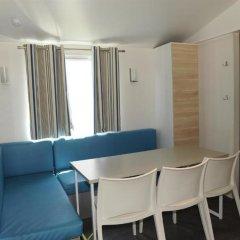Отель Camping Del Mar Испания, Мальграт-де-Мар - отзывы, цены и фото номеров - забронировать отель Camping Del Mar онлайн комната для гостей фото 3