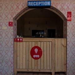 Отель OYO 10794 Calangute Гоа интерьер отеля фото 2