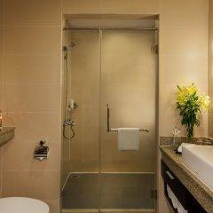 Отель Somerset Hoa Binh Hanoi ванная фото 2
