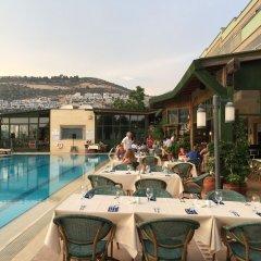 Happy Hotel Kalkan Турция, Калкан - отзывы, цены и фото номеров - забронировать отель Happy Hotel Kalkan онлайн помещение для мероприятий