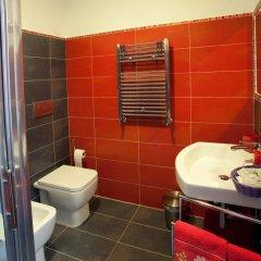 Отель Il Mondo Di Amelia Италия, Рим - отзывы, цены и фото номеров - забронировать отель Il Mondo Di Amelia онлайн ванная