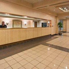 Crowne Plaza Hotel Columbus North Колумбус сауна