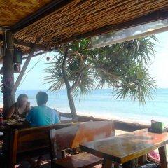 Отель Lanta Riviera Resort питание