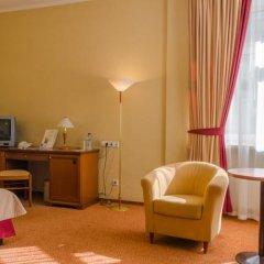 Select Hotel Paveletskaya Москва удобства в номере фото 3