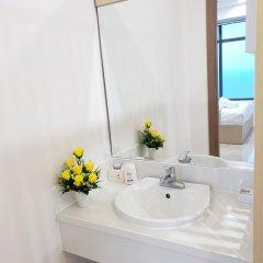 Апартаменты Peony Apartment Нячанг ванная фото 2