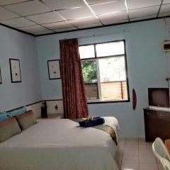 Отель Nan inn Bungalow комната для гостей фото 2