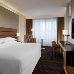 Гостиница Шератон Палас Москва комната для гостей фото 3