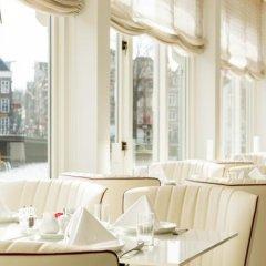 Отель Nh Collection Doelen Амстердам помещение для мероприятий