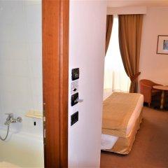 Отель Best Western Park Hotel Италия, Пьяченца - отзывы, цены и фото номеров - забронировать отель Best Western Park Hotel онлайн сейф в номере
