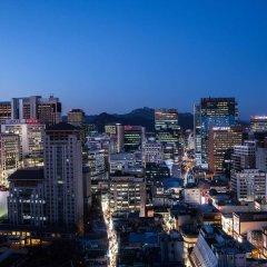 Отель Loisir Hotel Seoul Myeongdong Южная Корея, Сеул - 3 отзыва об отеле, цены и фото номеров - забронировать отель Loisir Hotel Seoul Myeongdong онлайн