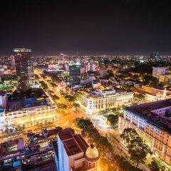 Отель Caravelle Saigon фото 8