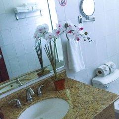 Отель Telamar Resort Гондурас, Тела - отзывы, цены и фото номеров - забронировать отель Telamar Resort онлайн ванная