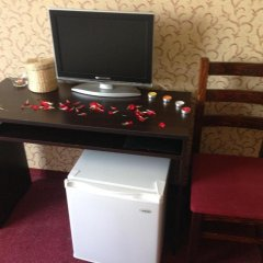 Swiss Hotel Шумен удобства в номере