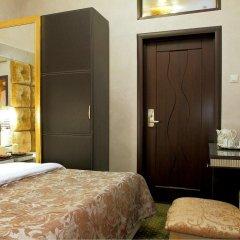 Гостиница Флигель комната для гостей фото 5
