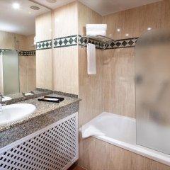 Отель Fuerteventura Princess Испания, Джандия-Бич - отзывы, цены и фото номеров - забронировать отель Fuerteventura Princess онлайн ванная фото 2