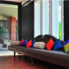 Отель Kyriad Prestige Calangute Goa Индия, Гоа - отзывы, цены и фото номеров - забронировать отель Kyriad Prestige Calangute Goa онлайн комната для гостей фото 5