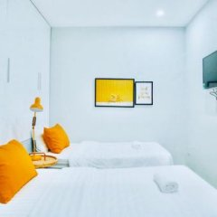 Апартаменты Moonlight House & Apartment Nha Trang Нячанг фото 5