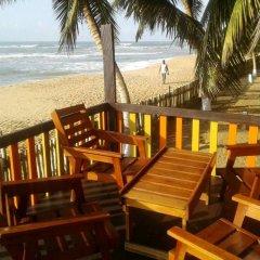 Отель Ayikoo Beach House Гана, Шама - отзывы, цены и фото номеров - забронировать отель Ayikoo Beach House онлайн фото 3