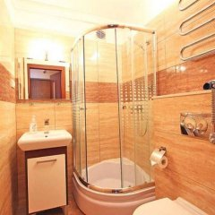 Апартаменты Capital Apartments - Old Town ванная