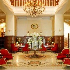 Отель Dalat Palace Далат интерьер отеля фото 3