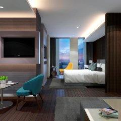 Отель Novotel Suites Hanoi комната для гостей фото 3