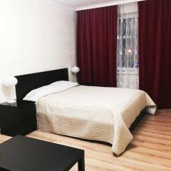 Апартаменты Apartment Hanaka on Kluchevaya 20 комната для гостей фото 4