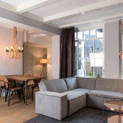 Апартаменты Cityden City Suite Apartments интерьер отеля