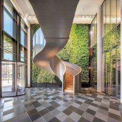 Отель Andaz Munich Schwabinger Tor - a concept by Hyatt фитнесс-зал фото 2