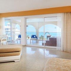 Отель Occidental Costa Cancún All Inclusive Мексика, Канкун - 12 отзывов об отеле, цены и фото номеров - забронировать отель Occidental Costa Cancún All Inclusive онлайн комната для гостей
