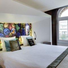 American Hotel Amsterdam 4* Стандартный номер с различными типами кроватей фото 3