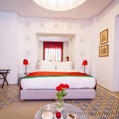 Отель Euphoriad Марокко, Рабат - отзывы, цены и фото номеров - забронировать отель Euphoriad онлайн комната для гостей фото 3