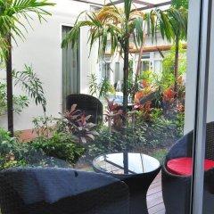 Phu NaNa Boutique Hotel 3* Люкс с различными типами кроватей фото 2
