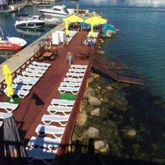 Гостиница Капитан в Анапе 2 отзыва об отеле, цены и фото номеров - забронировать гостиницу Капитан онлайн Анапа пляж фото 2