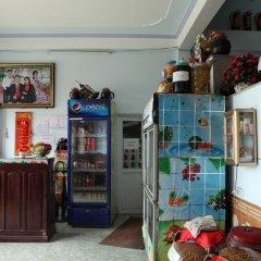 Huy Hoang Hostel Шапа спа
